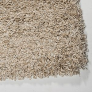 Luxus high pile carpet Beige