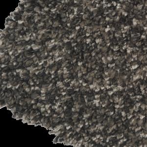Normandie high pile carpet Dark Grey