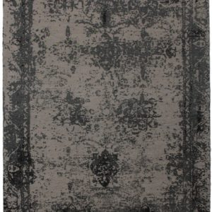 Age low pile carpet Black