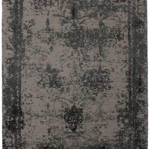 Age low pile carpet Black