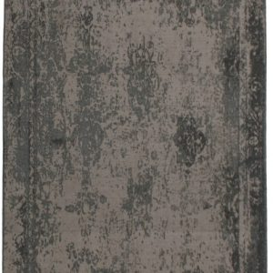 Age low pile carpet Grey