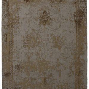 Age low pile vintage carpet Sand