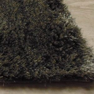 Chopin high pile carpet Gunmetal