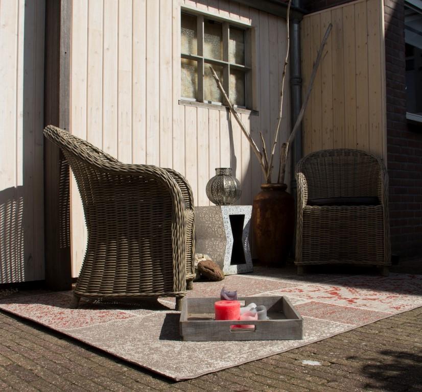 In-Outdoor carpet