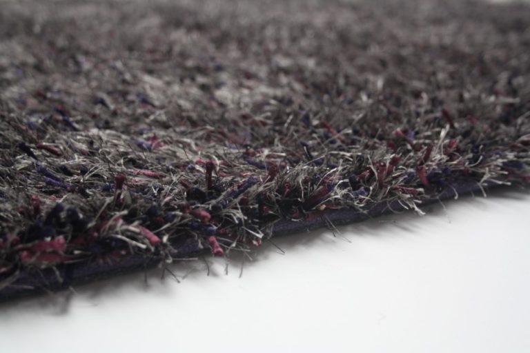 Normandie high pile carpet Beige - WHT