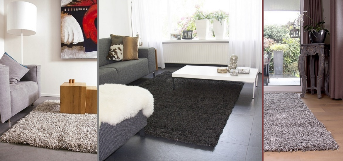 An ageless and timeless rug. Comfortable and high piles which creates warmth and a cosy feeling in any interior.