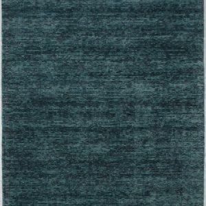 Sonate laagpolig vloerkleed Turquoise