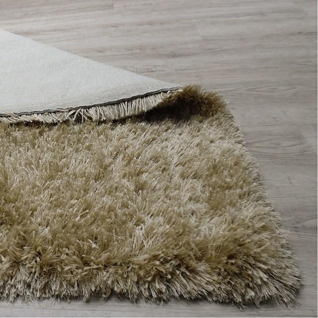 Melange high pile carpet Nude - WHT