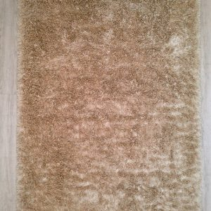 Wagner high pile carpet Beige
