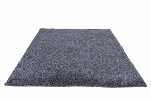 Melange high pile carpet Beige - WHT