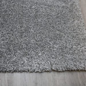 Seattle high pile carpet Grey