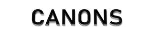 logo CANONS