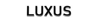 logo LUXUS