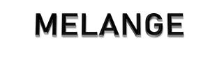 logo MELANGE
