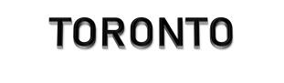 logo TORONTO