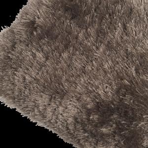 Pacific hoogpolig vloerkleed Slate