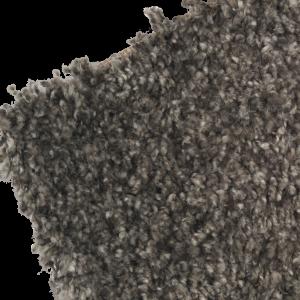 Normandie high pile carpet Mix Dark Grey