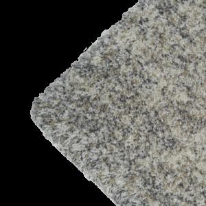 Malaga high pile carpet Mix grey