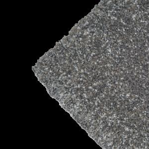 Malaga high pile carpet Taupe grey